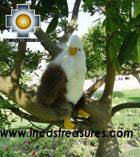 Beautiful Bald Eagle - YUKEN - Product id: TOYS08-21 Photo03
