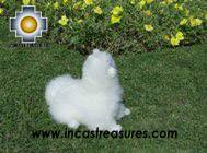 Big Alpaca Seated - LANA - Product id: TOYS08-35