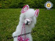 Beautiful Llama Pompon - Product id: TOYS08-37, Photo 05