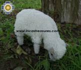 Alpaca Stuffed Animals Sheep Family - Product id: TOYS08-39 Photo02