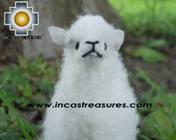 Alpaca Stuffed Animals Sheep Family - Product id: TOYS08-39 Photo07