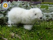 Adorable Polar Bear -COPITO - Product id: TOYS08-17 Photo02
