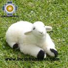 Baby Alpaca Cute Little Sheep - Dolly , photo 04
