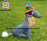 Stuffed Animal Peruvian Dog - Product id: TOYS08-48 Photo02