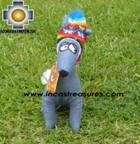 Stuffed Animal Peruvian Dog - Product id: TOYS08-48 Photo01