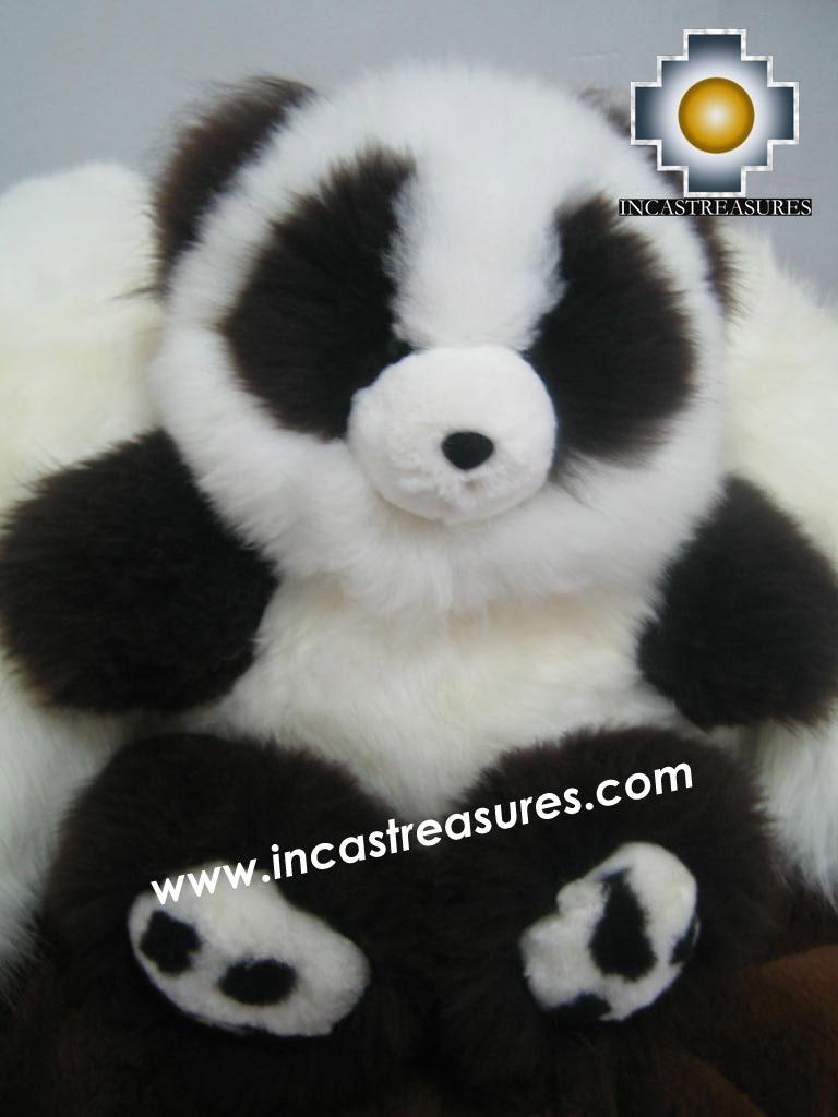 Huge ANDREW PANDA big as your love