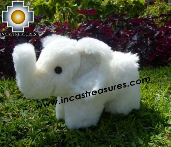 Adorable Stuffed Animal Elephant Orejitas